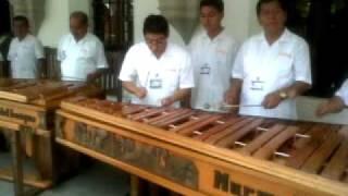 Musicos Chapines Marimba Irtra-Reu