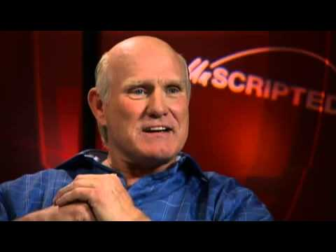Unscripted with Matthew McConaughey and Terry Bradshaw