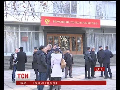 МЗС вимагає звільнити в Криму активістів