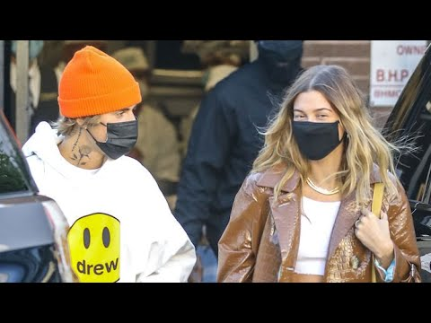 Justin Bieber And Hailey Baldwin Reunite After Spending Time Apart