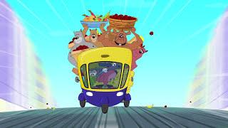 Video Rat-A-Tat | Chotoonz Kids Cartoon Videos- 'Rickshawwalla Don' MP3, 3GP, MP4, WEBM, AVI, FLV Januari 2019