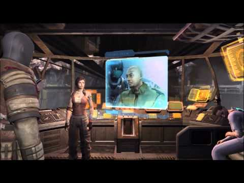 preview-Let\'s Play Dead Space 2! - 018 - Back on board the Ishimura... (ctye85)
