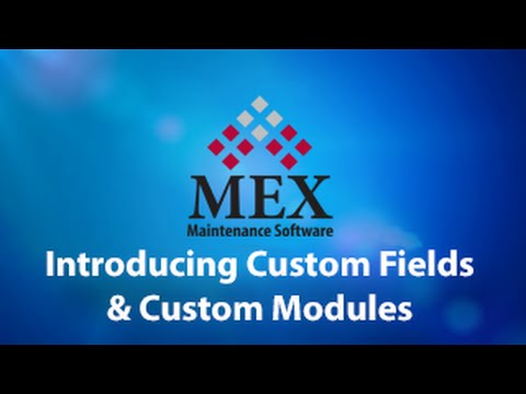 Introducing Custom Fields and Custom Modules