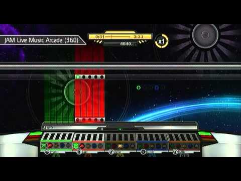 Review: JAM Live Music Arcade