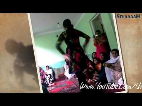Pashto, - Pashto Mast SonG By Nazia Iqbal With Nice Afghani Girl Dance.