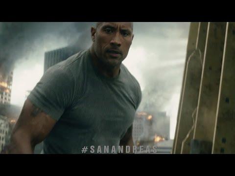 San Andreas (TV Spot 3)