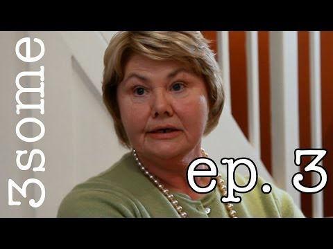 """""""The Parents"""" feat. Annette Badland 
