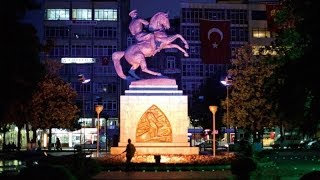 Samsun Turkey  city photos gallery : Samsun City, Turkey