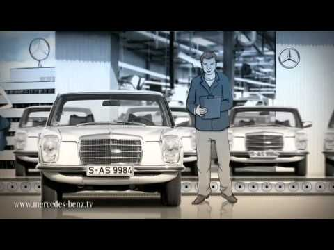 Meaning of the Mercedes-Benz Star