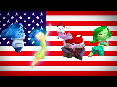 Inside Out Inside Out (2015) (TV Spot 'Happy Fourth of July!')