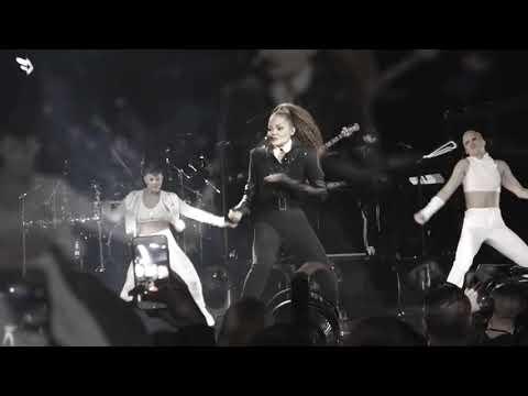 Keep Gaggin Tribute Remix  Video (featuring Janet Jackson, Missy Elliott & Jay Blahnik)