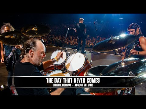 Metallica – The Day That Never Comes (Live)
