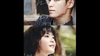 Download Lagu The Secret Message Episode 8 part 1 English Sub Mp3