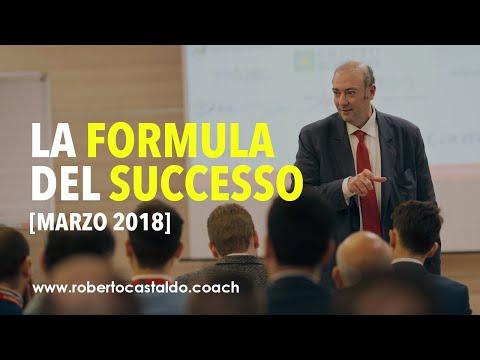 La Formula del Successo