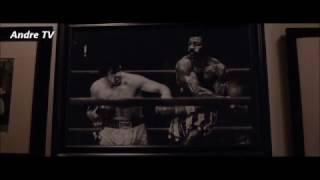 CREED : Rocky Balboa meets Adonis Creed
