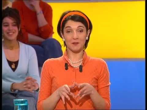 Florence Foresti - Anne-Sophie de la Coquillette : Les histoires monégasques - On a tout essayé
