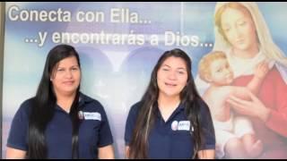 PRIMER CONCURSO DE CANTOS A NUESTRA SEÑORA DEL ENCUENTRO CON DIOS