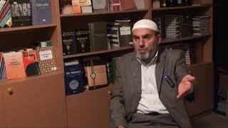 Sa ka vlerë te Allahu sjellja e mirë me njerëzit - Hoxhë Enver Azizi