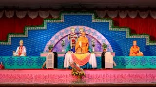 Bhavnagar India  City pictures : Guruhari Darshan 10-12 Oct 2016, Bhavnagar, India