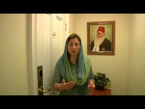 Dr. Amineh Hoti on the life of Sir Syed Ahmed Khan