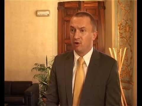 Бојан Пајтић о сарадњи Војводине и италијанских регија