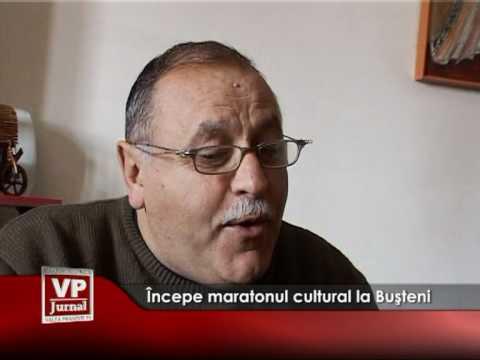 Începe maratonul muzical la Buşteni