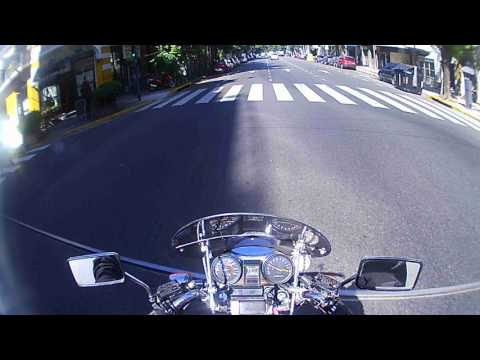 Go PRO - MAGNA V30 (видео)