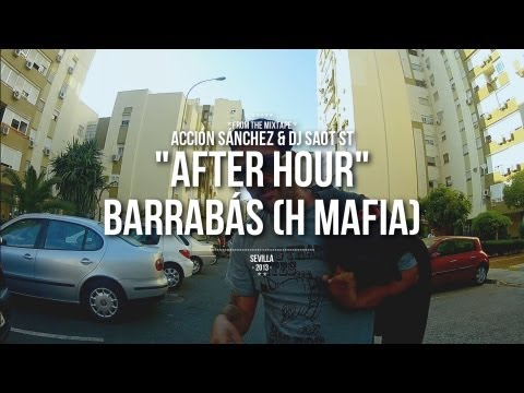 "Barrabás – ""After Hours"" [Videoclip]"
