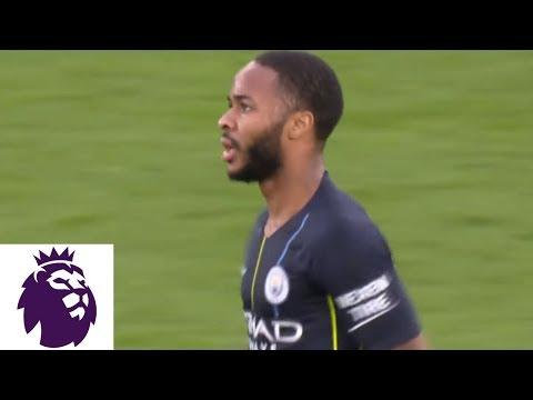 Video: Southampton's own goal puts Man City in front   Premier League   NBC Sports