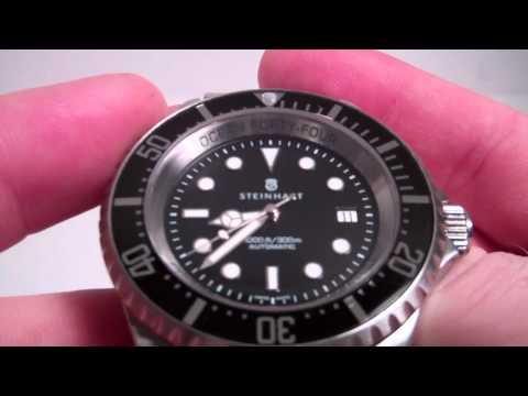 Watch Freeks: STEINHART
