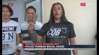 Video Pelaku Begal Sadis di Sumatera Selatan Ditembak Mati Polisi - BIM 18/12 MP3, 3GP, MP4, WEBM, AVI, FLV Januari 2019