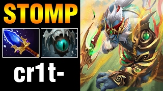 Video Cr1t- STOMPS AS PHANTOM LANCER WITH AGHANIM AND SKADI ! - Dota 2 MP3, 3GP, MP4, WEBM, AVI, FLV Januari 2018