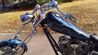 6. American Iron Horse LSC