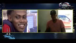 Entrevista Exclusiva a Makoca en Buena Noche TV