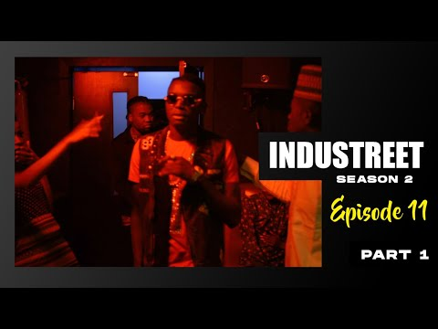 INDUSTREET S2EP11- DEAD END (Part 1) | Funke Akindele, Lydia Forson, Sonorous, Martinsfeelz