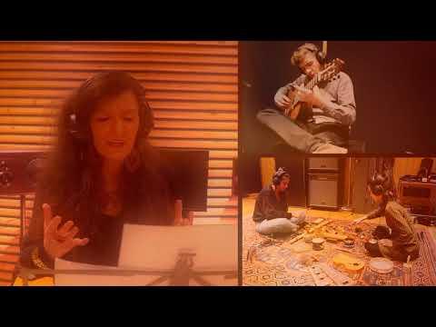 '8e poème Cantique des Cantiques' Interprété par Nicole Coppey