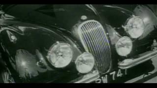 Jaguar History - XK 120 Roadster