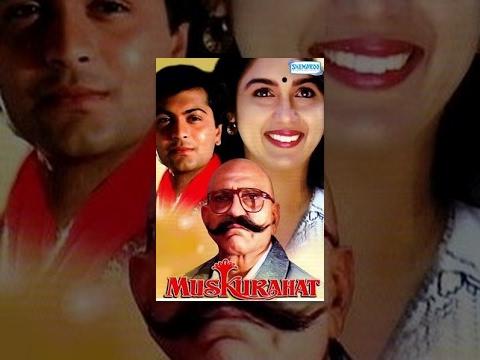 Muskurahat (HD)   Amrish Puri   Jay Mehta   Revathi   Bollywood Super-hit Movie