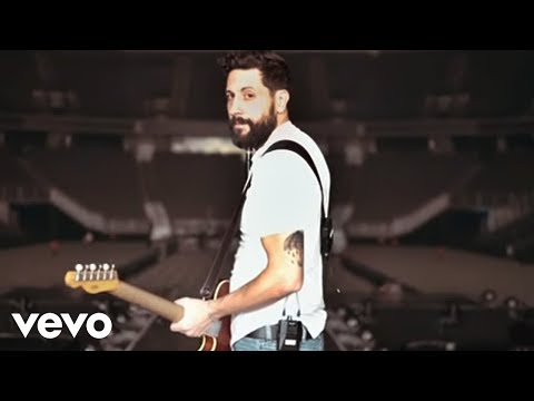 Old Dominion – Written in the Sand