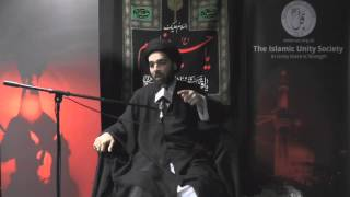 04 The domino effect of your actions - Muharram Majaalis 2014 | Night 4 (Sayed Mustafa Al-Modaressi)