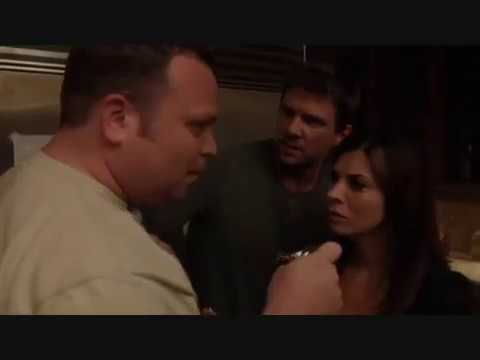 Drew Powell in TV Series Necessary Roughness S02E06 Scene #6