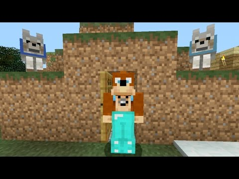Minecraft Xbox – Secret Shop [271]