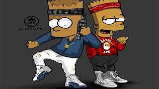 Zaytoven x Young Dolph x Moneybagg Yo Type Beat 2018 - Money Bagz | (Buy 2 Get 2 Free) @yunglando_