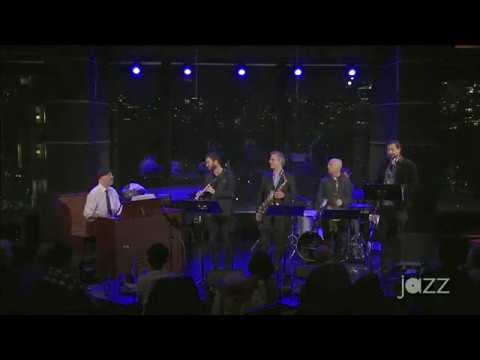 Brian Charette Organ Sextette: 5th Base live from Dizzy's at Jazz at Lincoln Center Feb 13, 2019