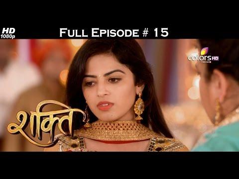Video Shakti - 17th June 2016 - शक्ति - Full Episode download in MP3, 3GP, MP4, WEBM, AVI, FLV January 2017