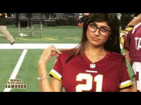 Video MIA KHALIFA   After They Were Famous   RETIRED download in MP3, 3GP, MP4, WEBM, AVI, FLV January 2017