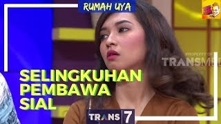 Video [FULL] Selingkuhan Pembawa Sial | RUMAH UYA (26/1018) MP3, 3GP, MP4, WEBM, AVI, FLV Juni 2019