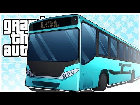 GTA 5 Roleplay - We Got A Bus! (GTA 5 RP) (видео)