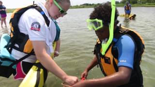 NESS gives underserved youth access to ocean adventure