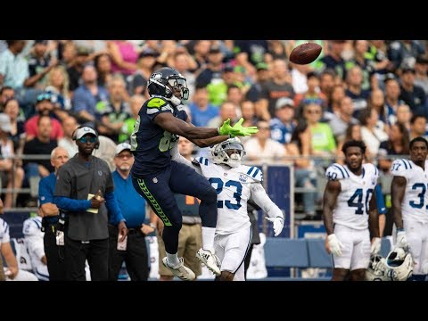 Preseason Week 1: Seahawks vs Colts Recap